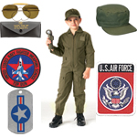 Kids Top Gun