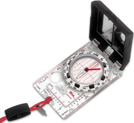 silva ranger type 15 compass manual