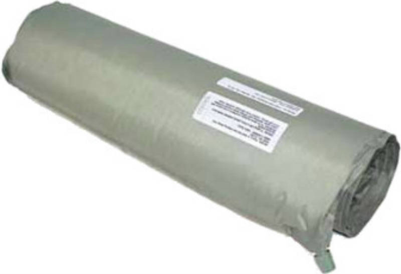 US Military Issue Foilage Green THERM-A-REST Self-inflating Sleep Mat