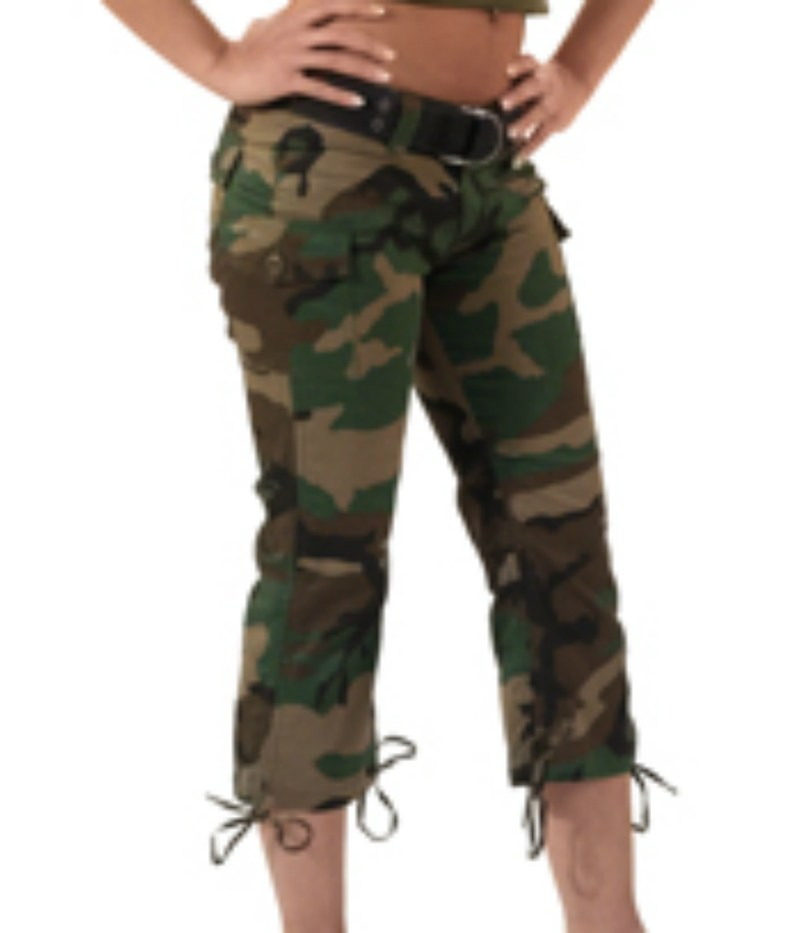 Innovative Although Women Are A Growing Demographic Of Hunters, The Industry Has Long Been Lacking Options In Dedicated Lines Of Camo Clothing For Hardcore Female Hunters Prois Is Gunning To Fill That Void With Real Camo  That Is, Neither Pink Nor