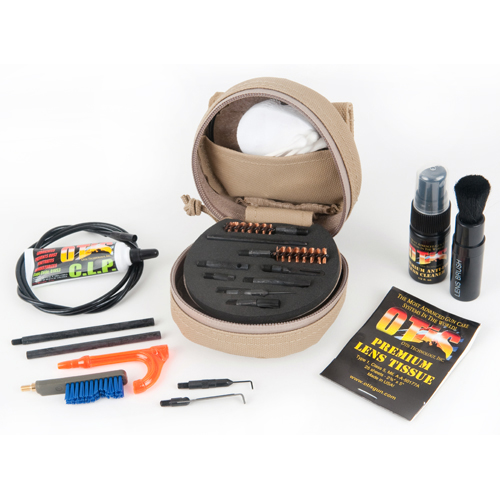 Otis Military Issue Cleaning System 5 56mm