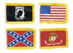 Antenna Flags