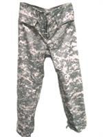 Trousers - Improved Rainsuit - ACU