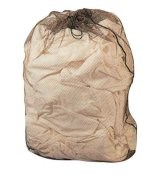 Large O.D. Nylon Mesh Bag