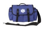 Navy Blue Medical Rescue Response Bag