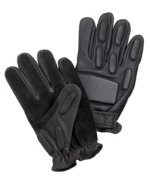 Gloves - Rappeling - Black