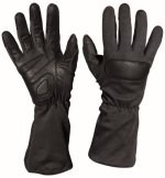Gloves - Special Forces - Black