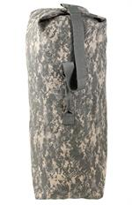 "Duffle Bag - Top Load - 25"" x 42"" - ACU Digital Camo"