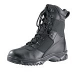 "Forced Entry Black 8"" Tactical Boot"