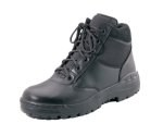 "Forced Entry Black 6"" Tactical Boot"