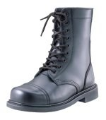 G.I. Style Steel Toe Combat Boot