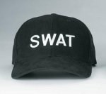 Low Profile Cap - SWAT