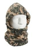 Polar Fleece Adjustable Balaclava - ACU Digital