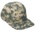 Kids Army Digital Camo Baseball Cap