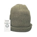 Watch Cap - Wintuck - Olive Drab