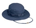 Ultra Force Navy Blue Boonie Hat