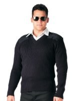 Sweaters - V Neck