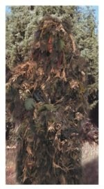 Chameleon Synthetic Ghillie Suit