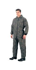 Coveralls - Insulated - Smokey Branch Camo