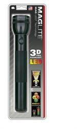 813 MAGLITE LED 3 D CELL FLASHLIGHT