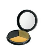 G.I. 3-Color Camo Face Paint Compact