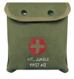 O.D. M1 Jungle First Aid Kit