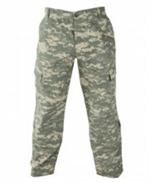 Trousers, ACU, Universal Camouflage