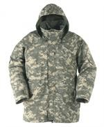Parka, GEN II Cold Weather, Universal Camouflage
