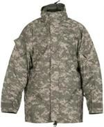 Parka, Improved Rainsuit, ACU