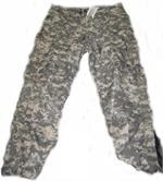 GEN III Level 6 Bottom, Trousers, Improved Rain Suit