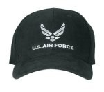 Low Profile Cap - U.S. Air Force