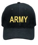Low Profile Cap - Army