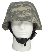 G.I. Type Army Digital Camo Helmet Cover