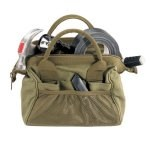 O.D. Platoon Tool Kit/Medics Bag