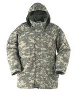 Parka - Cold Weather - ACU