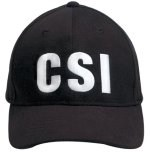 Low Profile Cap - CSI