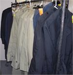 Military All Weather Coats