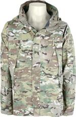 Jacket Extreme Cold Wet Weather Multicam