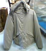 Jacket, Level 7 Insulative, Large