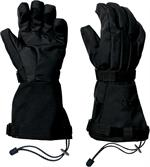Outdoor Research Pro Mod Gloves With Liner, Military Style 72189, Black New With Tags, Large