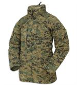Parka, All-Purpose Environmental Camouflage, USMC