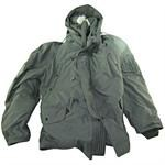 Parka Extreme Cold Weather Type N-3B, Large