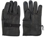 Gloves - D-3A Leather