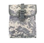 Dump Pouch - MOLLE - Tactical