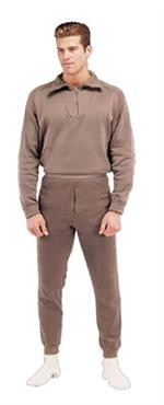 Thermal ECWCS Poly Bottoms - Brown