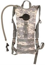 M.O.L.L.E. 3-Liter Backpack Hydration System