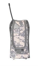Radio Pouch - MOLLE