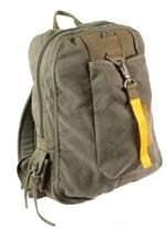 Vintage Flight Bag - Olive Drab