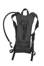 Black M.O.L.L.E. 2-Liter Backpack Hydration System