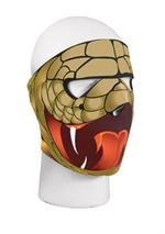 Neoprene Full Facemask - Cobra